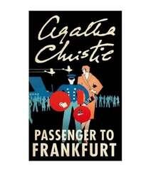 Agata Christi - Passenger to Frankfurt