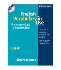 Stuart Redman - English vocabulary in use--pre-inter & intermediad