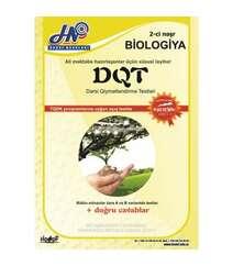 Biologiya (DQT)