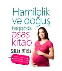 Sergey Zaytsev - Hamiləlik Və Doğuş Haqqında Əsas Kitab