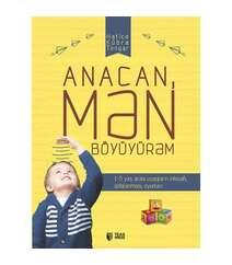Hatice Kübra Tonqar - Anacan, mən böyüyürəm