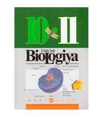 Ümumi Biologiya (10-11-ci sinif)