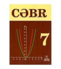 Cəbr (7-ci sinif)
