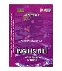 A.Yaşar - İngilis dili