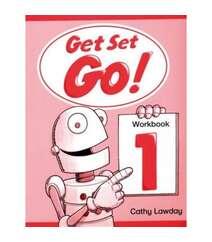 Get Set - Go!: 1