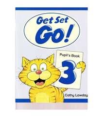 Get Set Go! 3