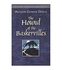 Artur Conan Doyle - The Hound of the Baskervilles