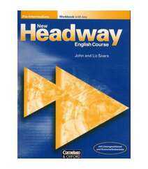 New Headway English Course, Pre-Intermediate, Workbook