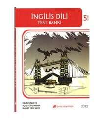 İngilis dili test bankı