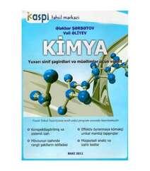 Kimya (9-cu sinif)