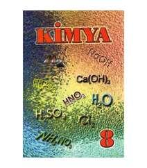 Kimya 8-ci sinif