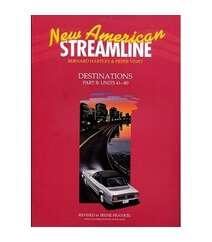 New American Streamline Destinations - Advanced