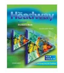 New Headway: Beginner: Student's Book