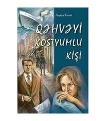 Agata Kristi - Qəhvəyi kostyumlu kişi