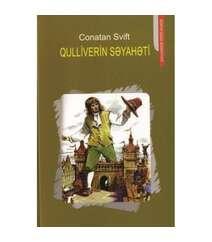 Conatan Svift - Qulliverin Səyahəti