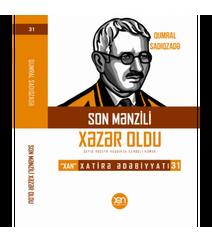 Qumral Sadiqzadə - Son Mənzili Xəzər Oldu