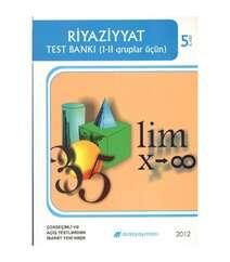 Riyaziyyat test bankı (1-2-ci qruplar)-üçün