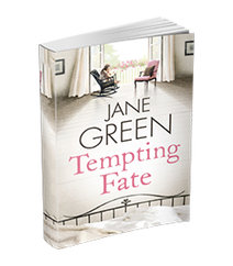 Jena Green - Tempting Fate
