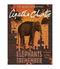 Agata Cristie - Elephants remember
