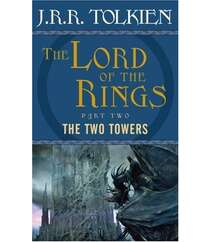 J.R.R.Tolkien - The Lord of the Rings part two towers