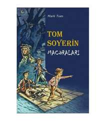 Mark Tven - Tom Soyerin macəraları
