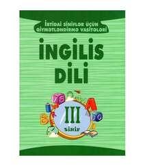 İngilis dili 3-cü sinif