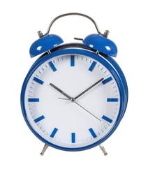 Mavi masa saatı