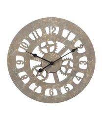 Divar saatı 57 × 8 × 57 sm
