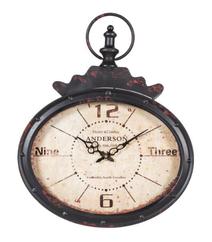 Divar saatı 46 X 6 X 57 sm