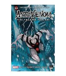 Anti-Venom: Yeni Yaşama Yolları