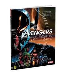 Avengers - Ultron'un Öfkesi