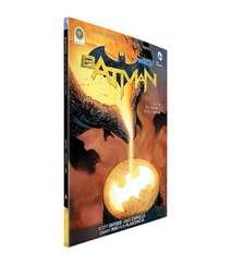 Batman Cilt 4 : Yıl Sıfır - Gizli Şehir
