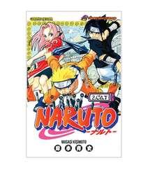 Naruto 2. Cilt - En Kötü Müşteri