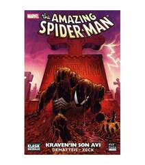 The Amazing Spider-Man - Kraven'in Son Avı