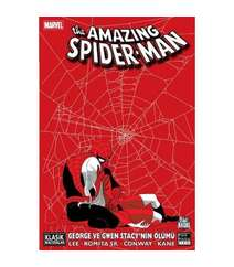 The Amazing Spider-Man - George ve Gwen Stacy'nin Ölümü
