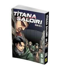 Titana Saldırı - 5