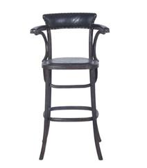 ARMANDO - Bar stolu qara