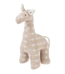 Oyuncaq zürafə