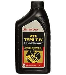 Sürət Qutusu Yağı - Toyota ATF T-IV