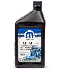 Sükan yağı - Mopar ATF +4