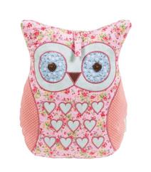 Qapı üçün stopper - PINK OWL STOPER