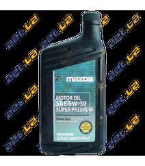 Motor Yağı - Mazda SAE 5W30