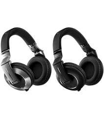 DJ qulaqcığı - PIONEER HDJ-2000 MK2 ( BLACK, SILVER )