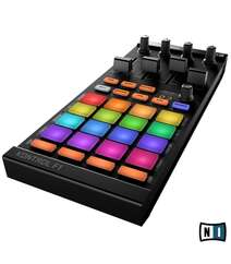NATIVE INSTRUMENTS TRAKTOR KONTROL F1 MK2