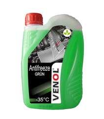 Venol Kühlmittel -40 Yaşıl (antifriz)   1kg