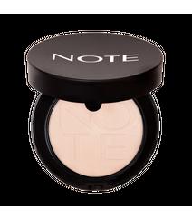 Note Luminous Silk Mono Eyeshadow