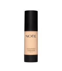Note Foundation Detox and Protect
