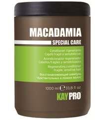 """Macadamia special care"" Makadamiya tərkibli kondisioner - 1000 ml"