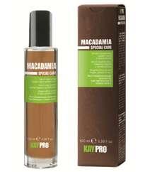 """""""Macadamia special care"""" Мakadamiya tərkibli bərpaedici məhlul - 100 ml"""