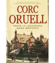 """Corc Oruell - """"Paris və Londonda qara qəpiksiz"""""""